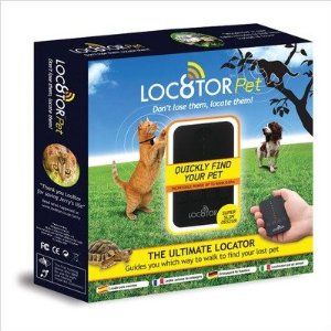 Loc8tor Pet GPS