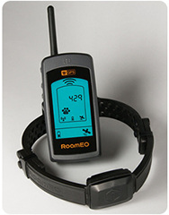 GPS Dog Tracker - RoamEO