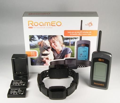 Roameo GPS