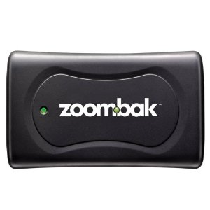 GPS Dog Tracker - Zoombak