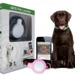 PocketFinder GPS Pet Locator