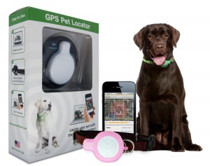 Dog GPS Tracker - pocket finder