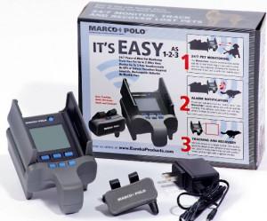 GPS Dog Tracker - Marco Polo
